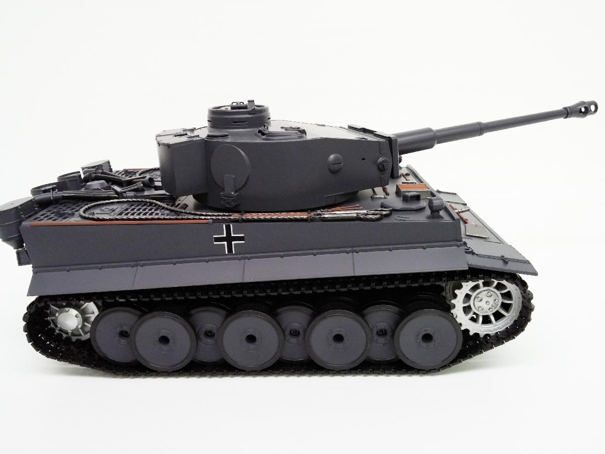 Taigen Early Version Tiger 1 Plastic Edition Infrared 2