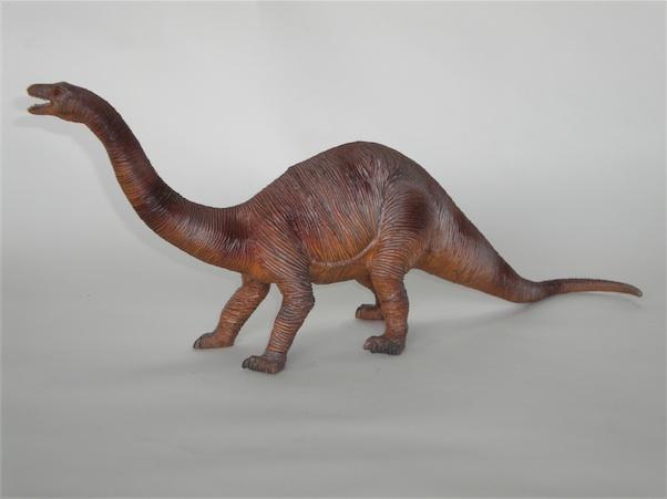 Small diplodocus dino replica - Dinosaure diplodocus ...