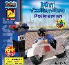 POLICE MOTORCYCLE (30 PCS)