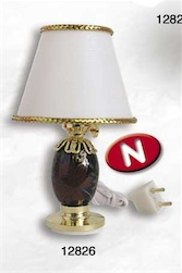 1/12 TABLE LAMP 6