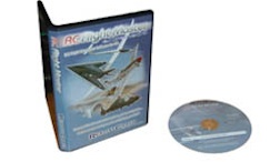 RC FLIGHT MASTER EXTREME64 SIMULATOR