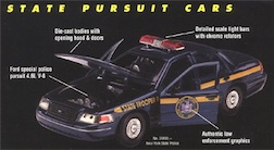 1/24 NEW YORK STATE PATROL