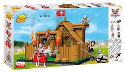 GRUNWALD - UNION CASTLE (250 PCS)