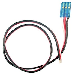 HD JR 12 INCH SERVO LEAD MALE