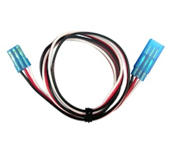 STD FU 24 INCH SERVO EXTENSION