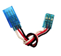 HD FU 3 INCH SERVO EXTENSION