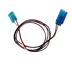 HD FU 18 INCH SERVO EXTENSION
