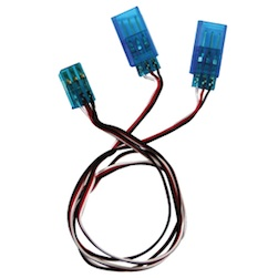 IMX10166 rc connectors & wire wire fu harness at bayanpartner.co