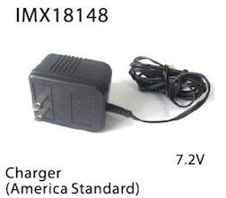 CHARGER ( AMERICA STANDARD)