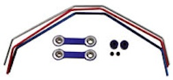 X17 BLUE STABILIZER BAR REAR JATO