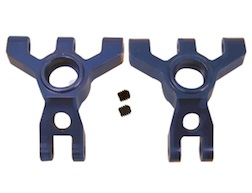 ALUM BLUE REAR HUB CARRIER JATO