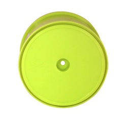 38 DISH 38 LIME GREEN