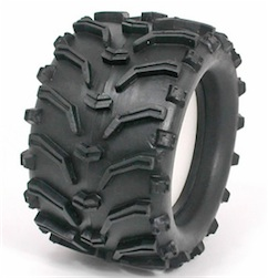 TRAIL DAWG TIRES SOFT FOR TMAXX