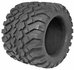 BLAZER 44 TIRES (1 PAIR)