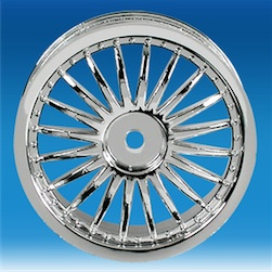 STAR FIRE 26 MM RIMS (4)