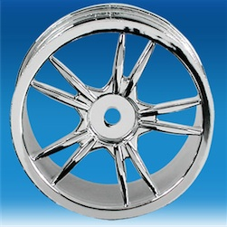 TWIN STAR 26MM RIMS (4)