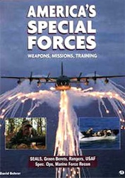 AMERICA'S SPECIAL FORCES