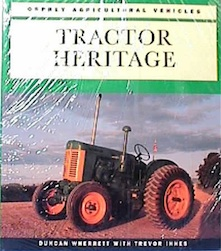 TRACTOR HERITAGE