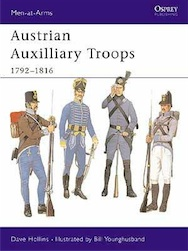 AUSTRIAN AUXILARY TROOPS