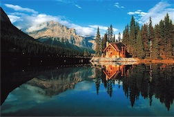 BANFF NATIONAL PARK, CANADA 1,000 PIECE PUZZLE