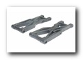 REAR LOWER SUSP. ARM 2 PCS -