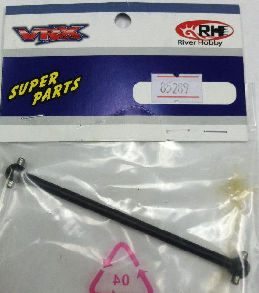 VRX812 FRONT CENTER DRIVE SHAFT 1PC(F.)