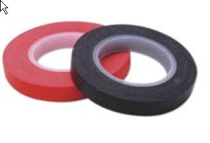 7MM LINE TAPE (BLACK)