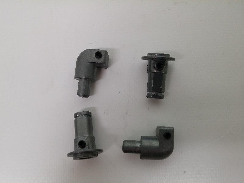 TIGER 1 IDLER WHEEL TENSIONERS