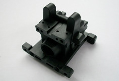 VRX812 GEARBOX HOUSING SET