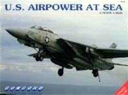 US AIRPOWER AT SEA BOOK