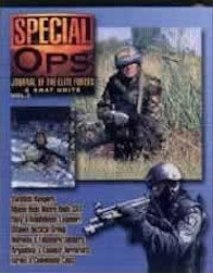 JRNL OF ELITE FRCS & SWAT UNIT