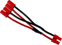 PC2 Y-HARNESS PARALLEL
