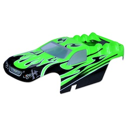 1/8 TRUGGY BODY (GREEN)