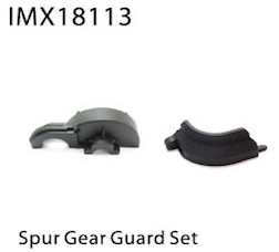 SPUR GEAR GUARD SET