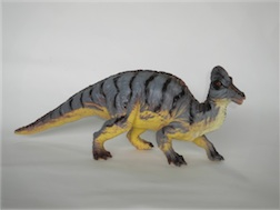 20 INCH GIANT SOFT TOUCH CORYTHOSAURUS - SOFT TOUCH CORYTHOSAURUS