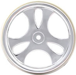38 ROMULIN CHROME RIMS PR.