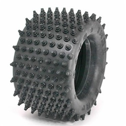 STEP DAWG TIRES SOFT FOR TMAXX (1 PAIR)