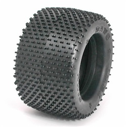 PINN DAWG TIRES SOFT FOR TMAXX (1 PAIR)