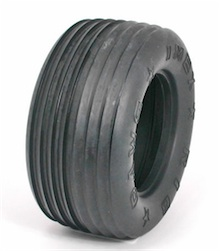 RIB DAWG SOFT TIRES FOR T-MAXX (1 PAIR)