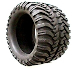 38 ALL-T TIRE (1 PAIR) SOFT