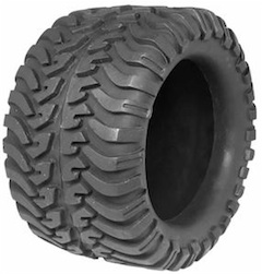 38 ALL-T TIRE  (1 PAIR) MEDIUM
