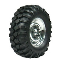 1.9 K-ROCK TIRES 3.75 INCH DIAM. (1 PAIR)