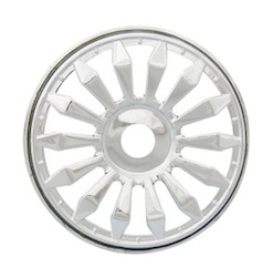 1/8 LIZZARD BUGGY RIMS CHROME (4)
