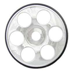 1/8 ST SWEEPER BUGGY RIMS CHROME (4)