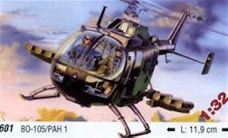 1/32 BO-105 PAH COPTER