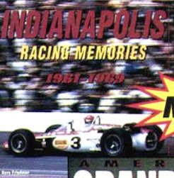 INDY RACING MEMORIES