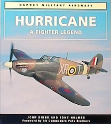 HURRICANE LIVING LEGEND BOOK