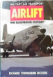 AIRLIFT MILITARY AIR TRANSPO