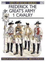FREDERICK THE GREAT I CAVALRY
