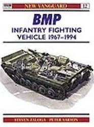 BMP INFANTRY FIGHTING VEHICLE